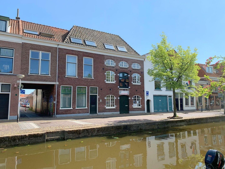 Buitenwatersloot 123, Delft foto-7