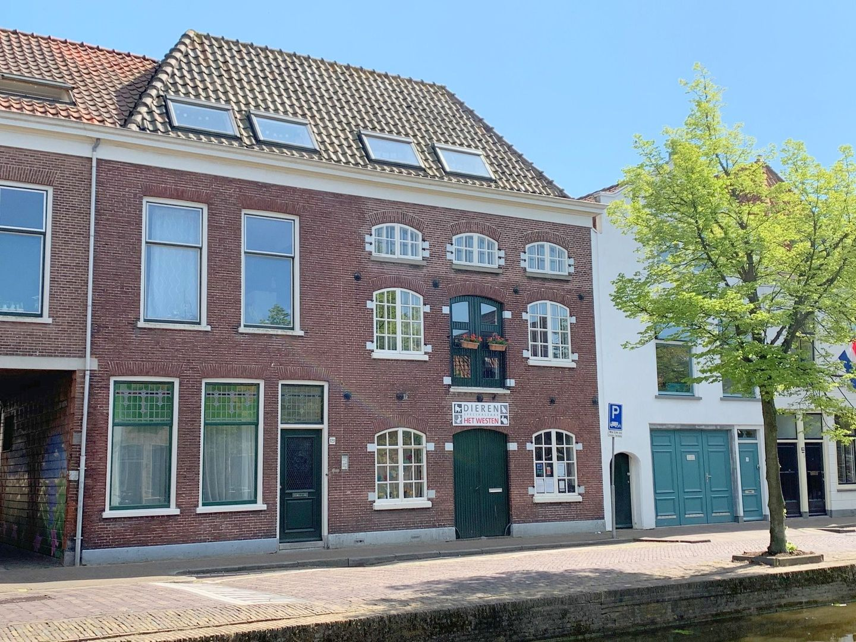 Buitenwatersloot 123, Delft foto-1