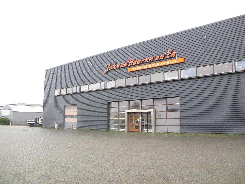 Lagosweg 63, Delft foto-0