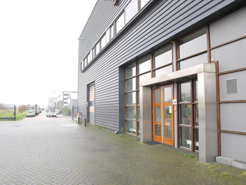 Lagosweg 63, Delft foto-1