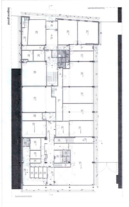 Kluizenaarsbocht 6, Delft plattegrond-0