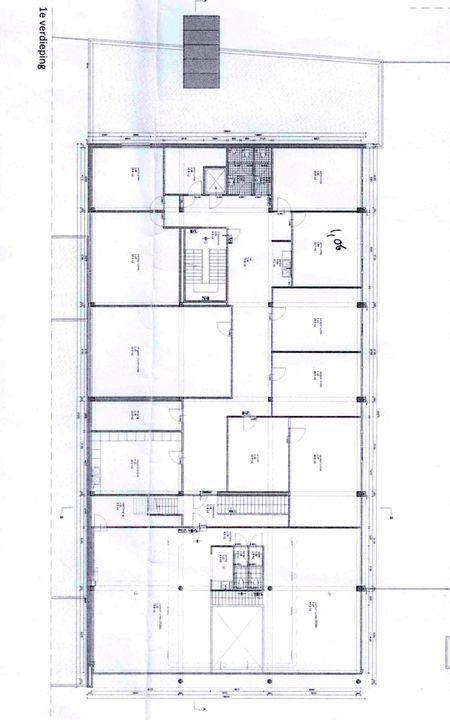 Kluizenaarsbocht 6, Delft plattegrond-1