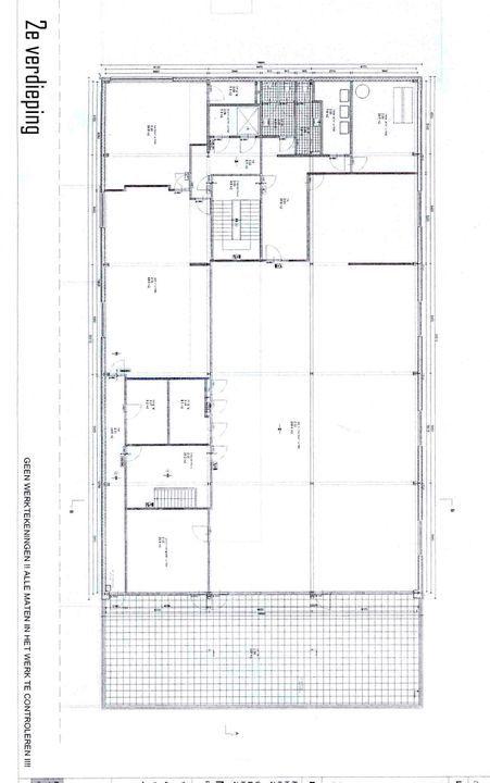 Kluizenaarsbocht 6, Delft plattegrond-2