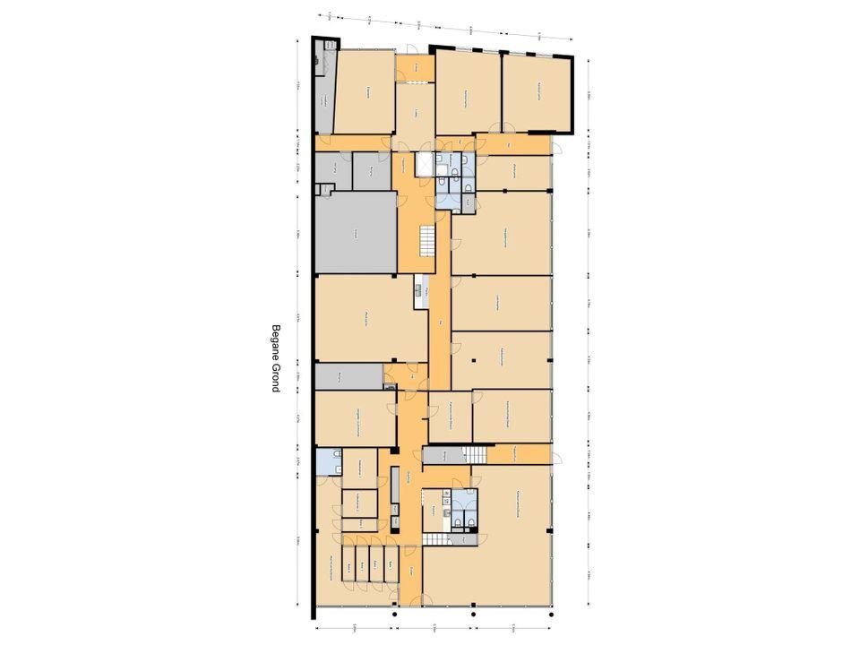 Kluizenaarsbocht 6, Delft plattegrond-3
