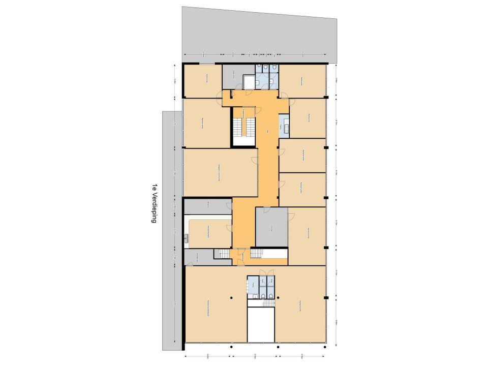 Kluizenaarsbocht 6, Delft plattegrond-4