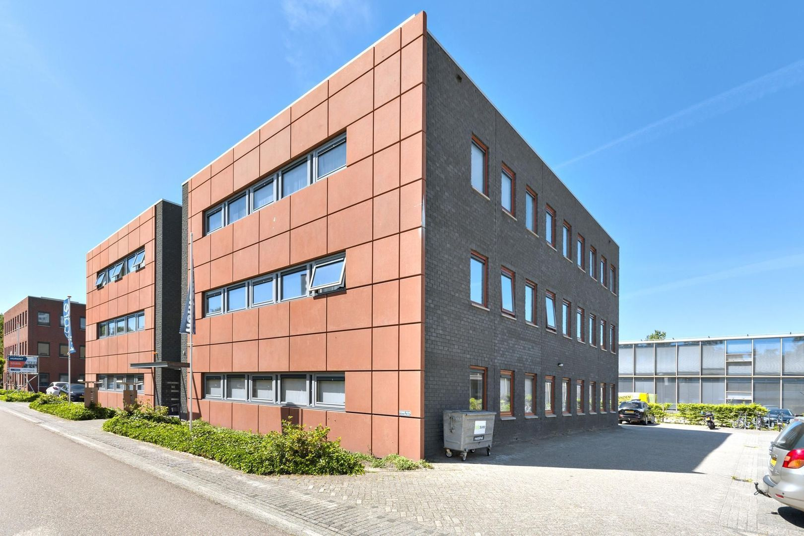 Elektronicaweg 27, Delft foto-0