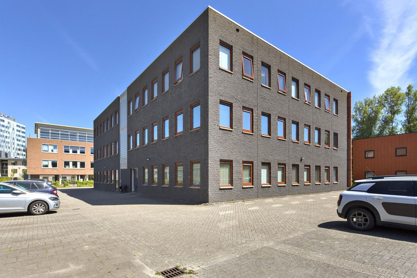 Elektronicaweg 27, Delft foto-4