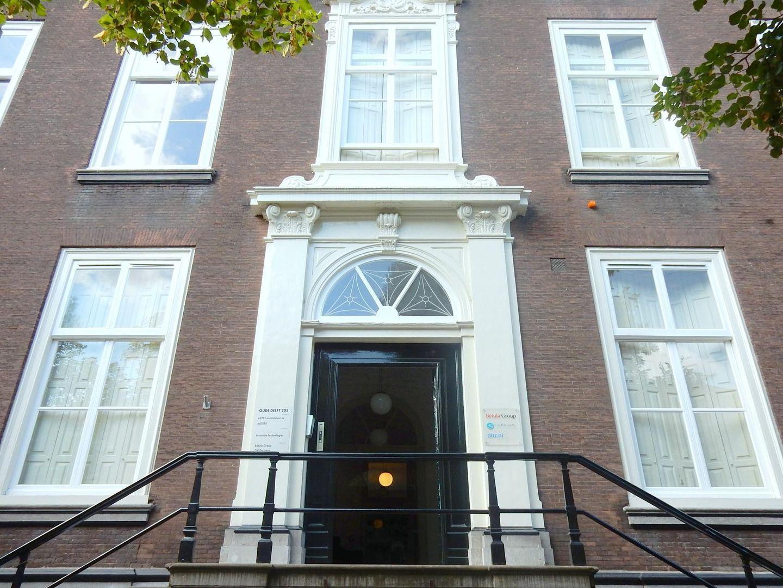 Oude Delft 205, Delft foto-10