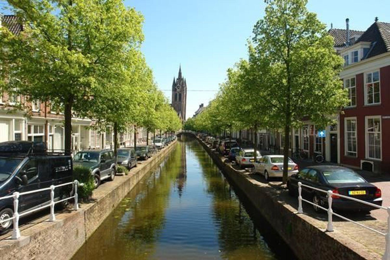 Oude Delft 205, Delft foto-13