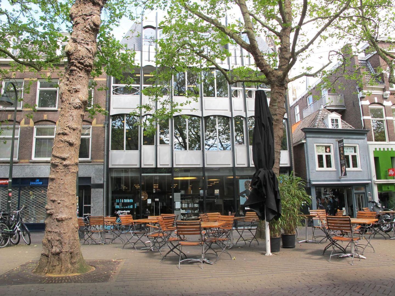 Burgwal 8 C, Delft foto-0
