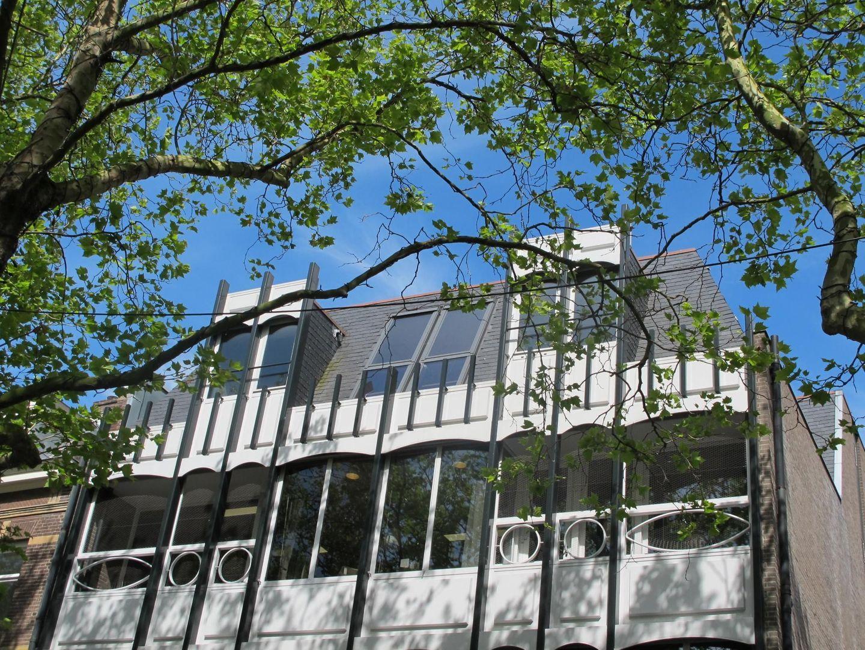 Burgwal 8 C, Delft foto-1