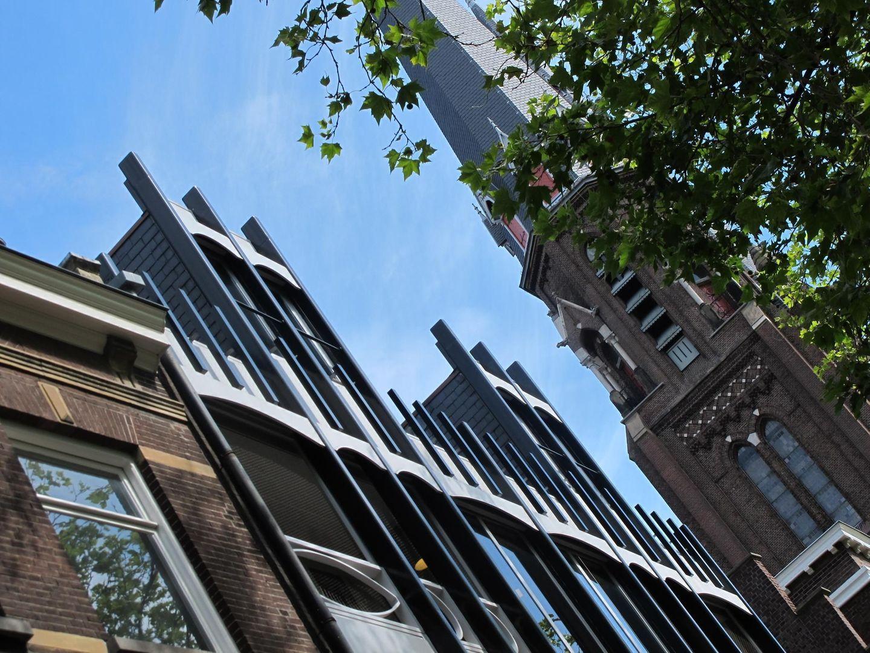 Burgwal 8 C, Delft foto-13