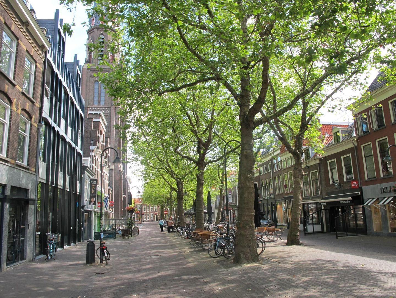 Burgwal 8 C, Delft foto-14