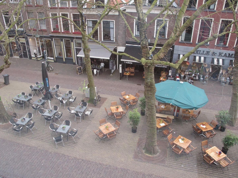 Burgwal 8 C, Delft foto-16