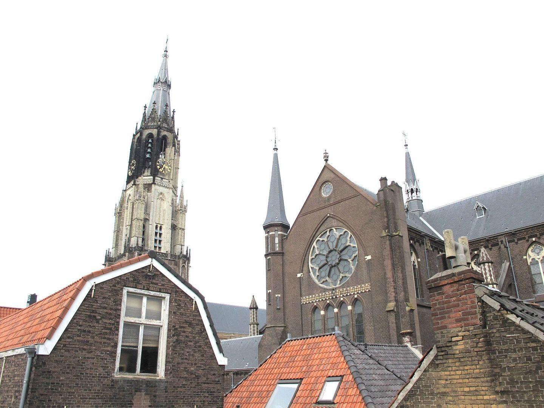 Burgwal 8 C, Delft foto-18