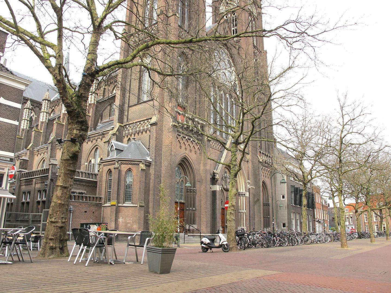 Burgwal 8 C, Delft foto-20
