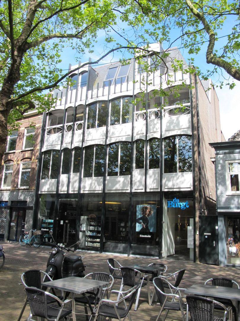 Burgwal 8 C, Delft foto-21