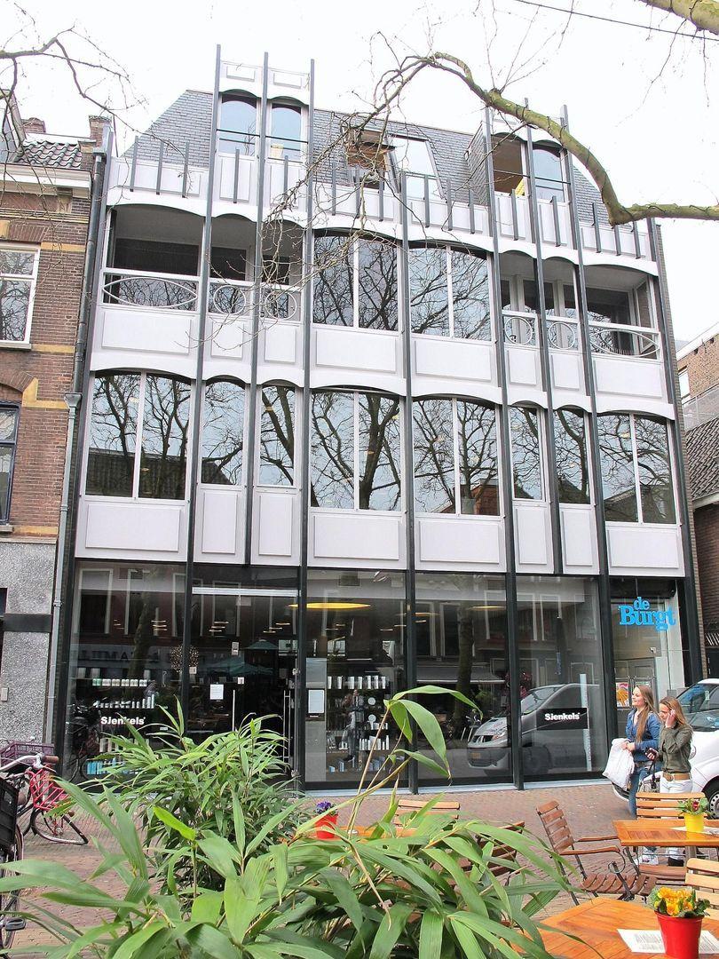 Burgwal 8 C, Delft foto-22