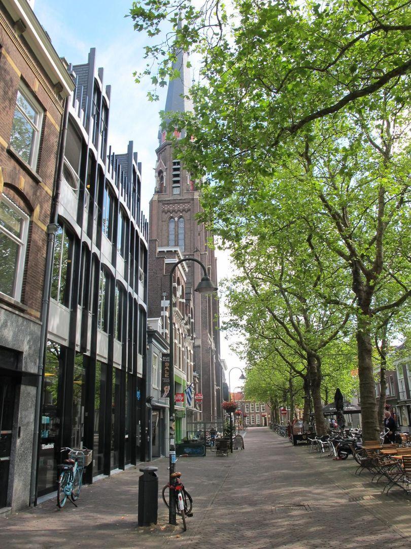 Burgwal 8 C, Delft foto-23