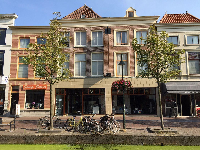 Binnenwatersloot 9 13, Delft foto-14