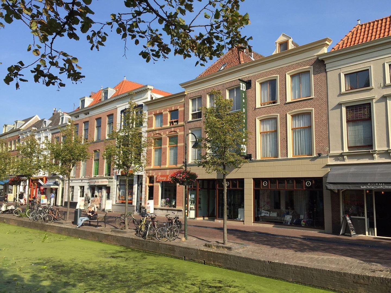 Binnenwatersloot 9 13, Delft foto-15