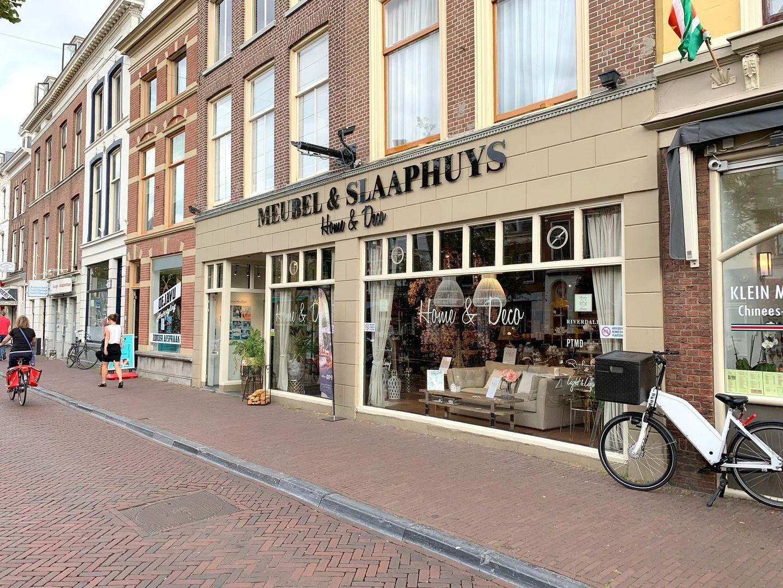 Binnenwatersloot 9 13, Delft foto-2