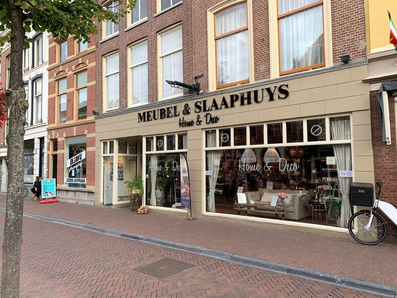 Binnenwatersloot 9 13, Delft foto-1