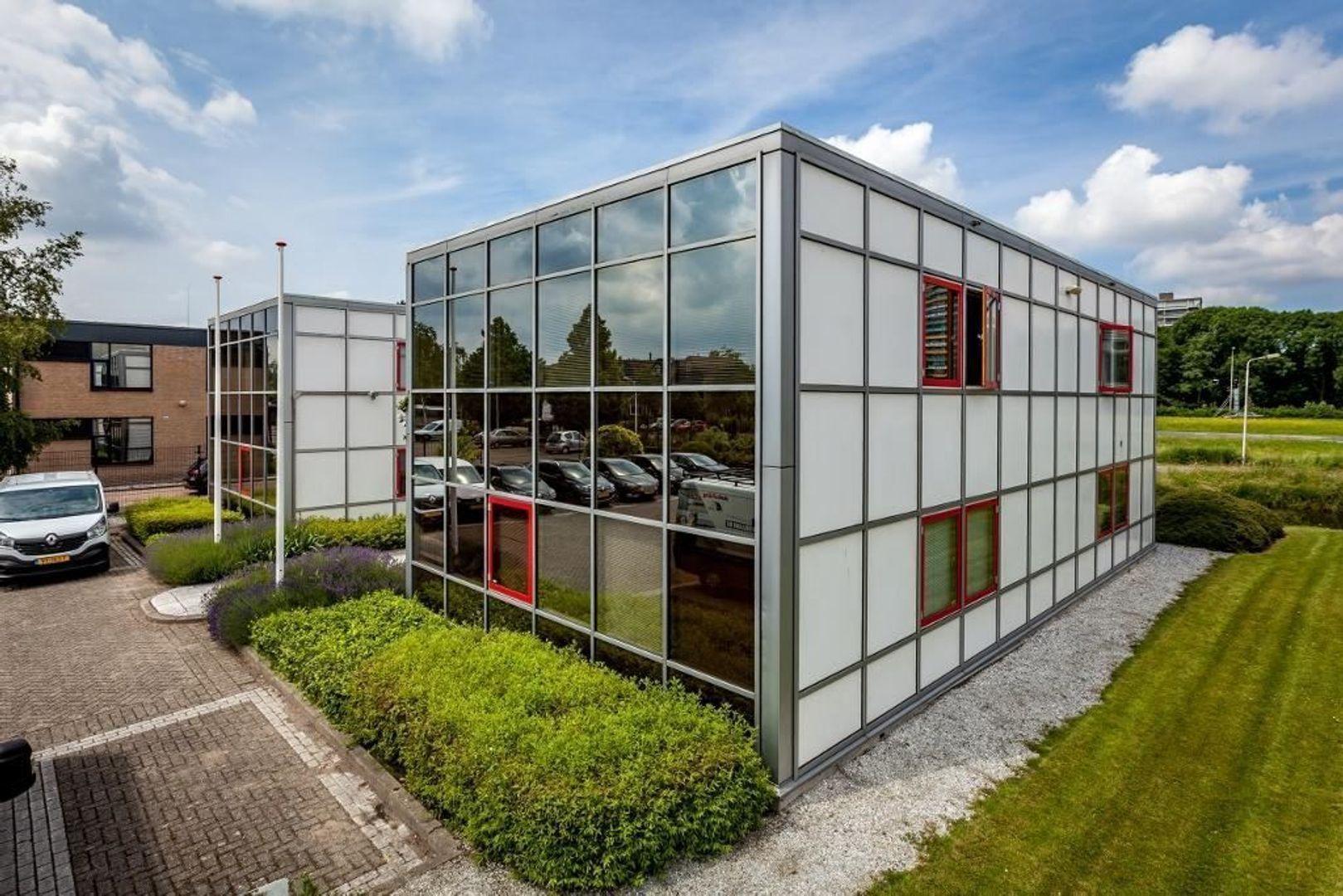 Kalfjeslaan 66, Delft foto-5