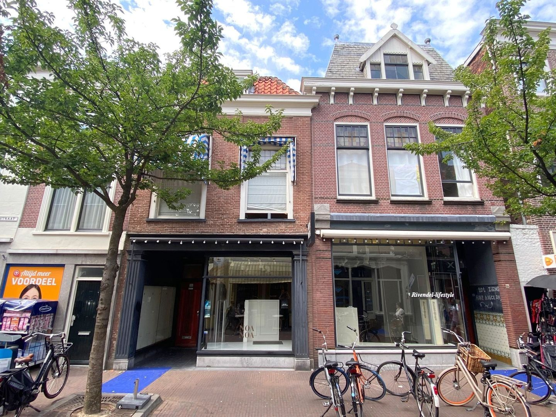 Choorstraat 12 14, Delft foto-0
