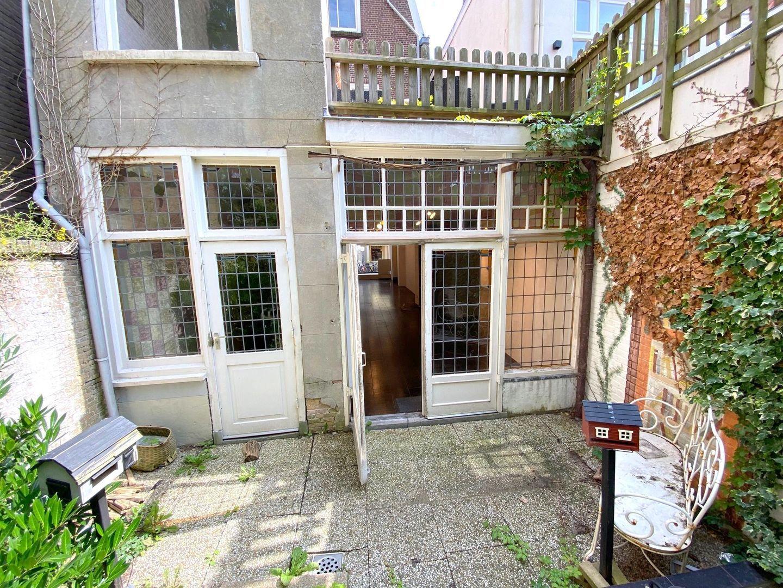 Choorstraat 12 14, Delft foto-23