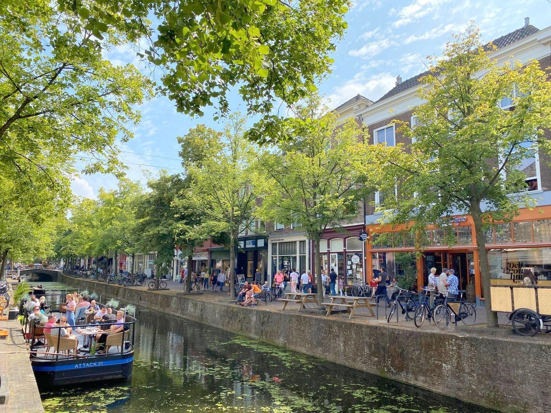 Choorstraat 12 14, Delft foto-28