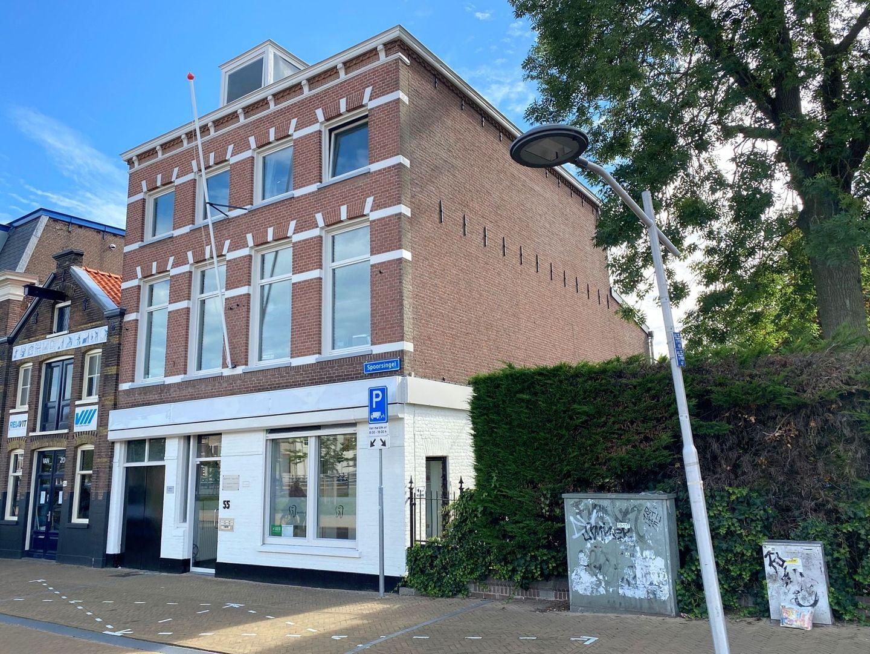 Spoorsingel 55, Delft foto-1