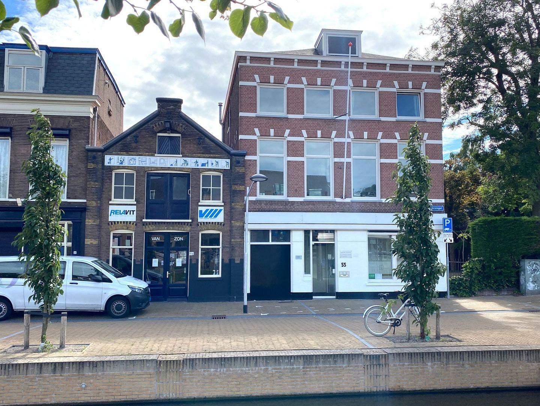 Spoorsingel 55, Delft foto-2