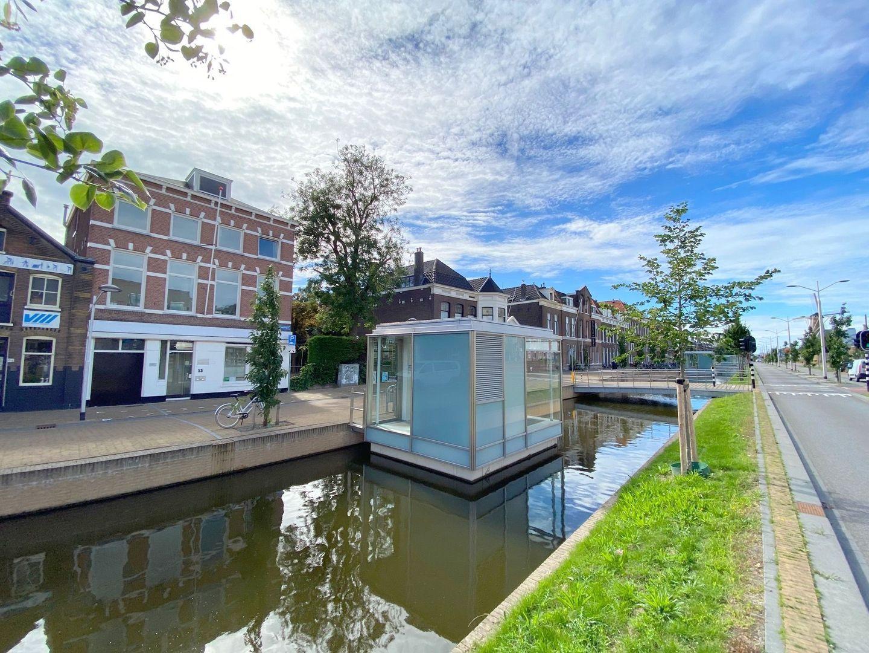 Spoorsingel 55, Delft foto-3