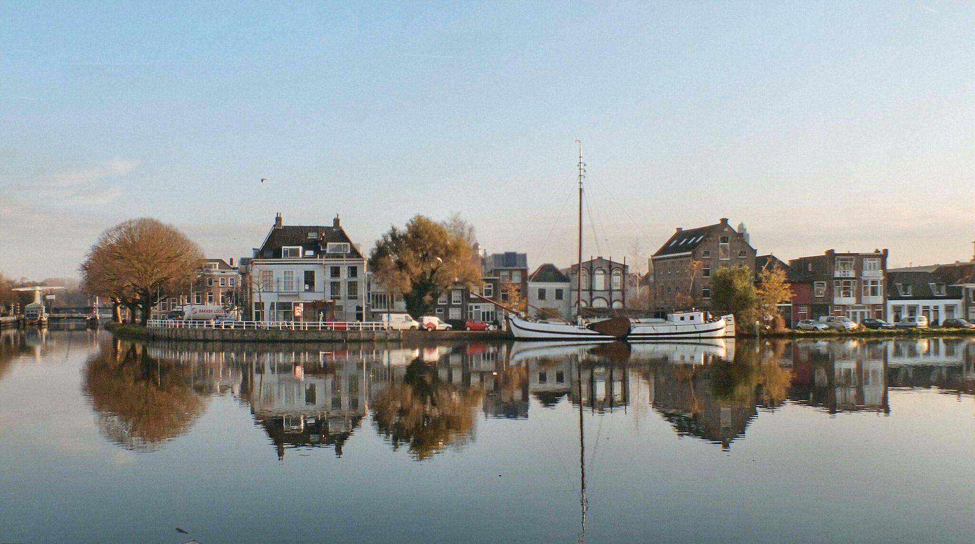 Scheepmakerij 12, Delft foto-27