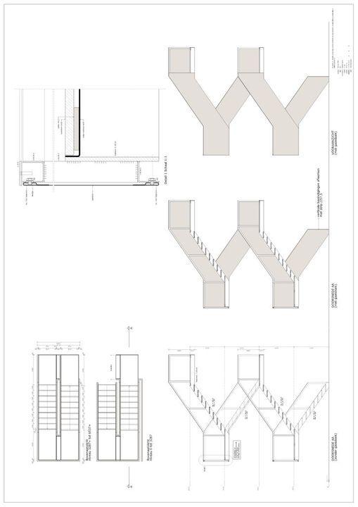 Scheepmakerij 12, Delft plattegrond-4