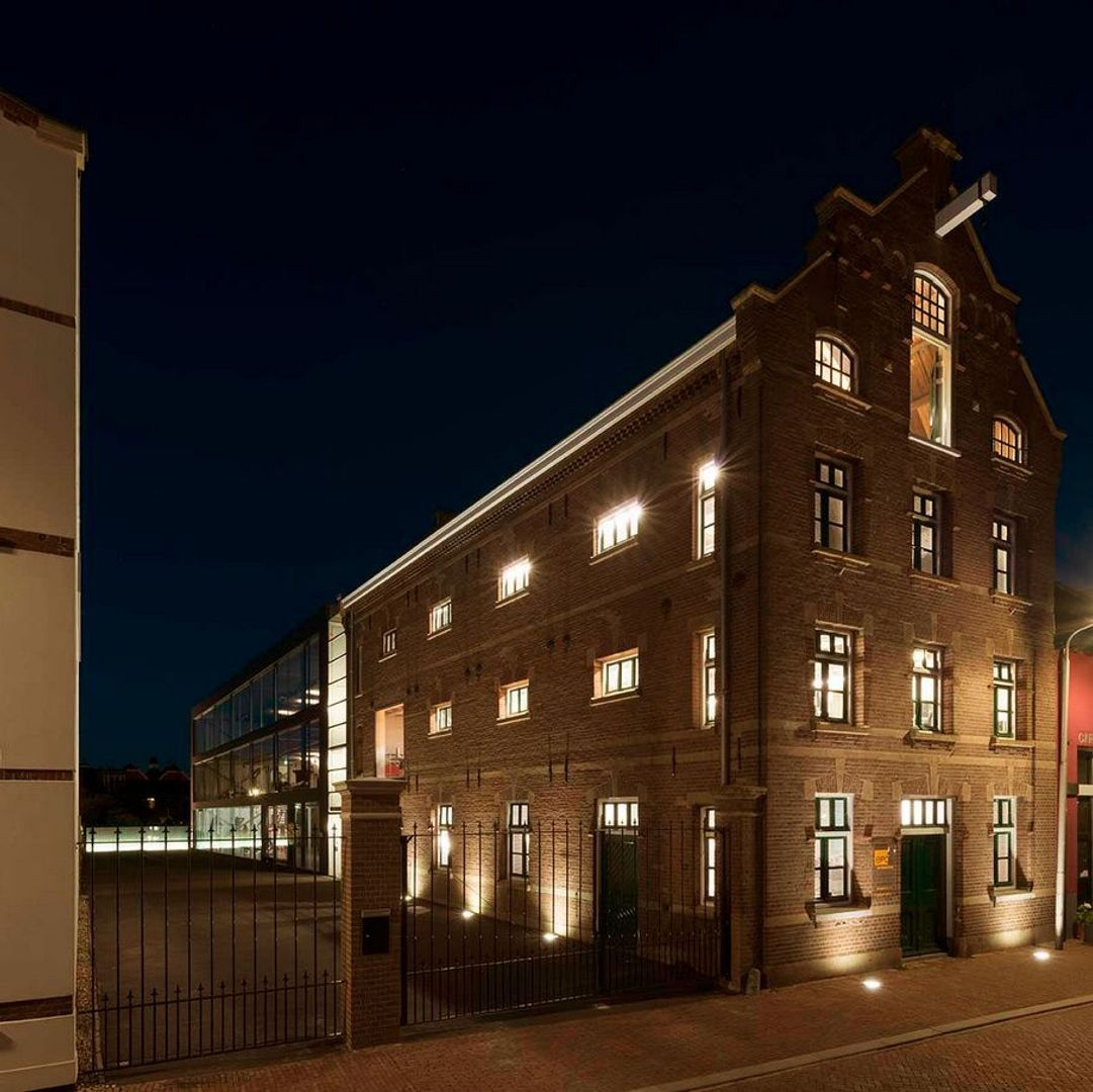 Scheepmakerij 12, Delft foto-19