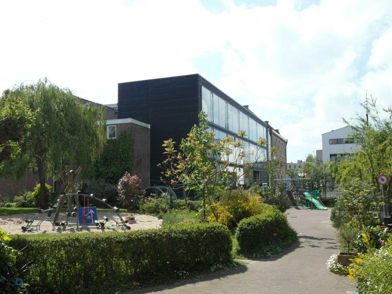 Scheepmakerij 12, Delft foto-24