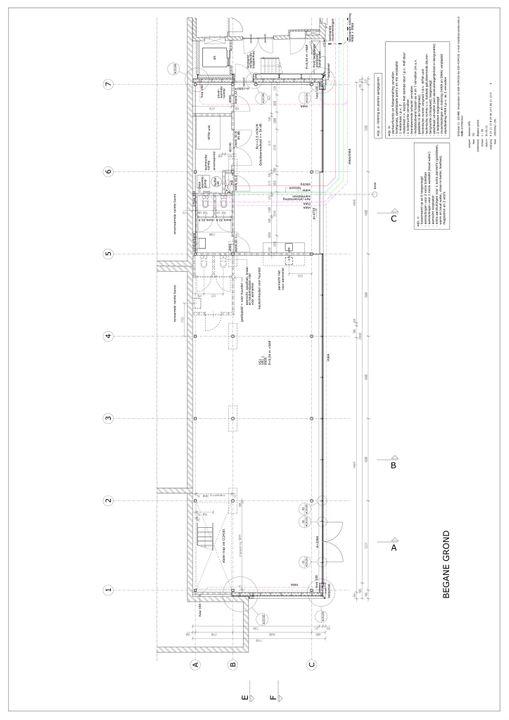 Scheepmakerij 12, Delft plattegrond-5