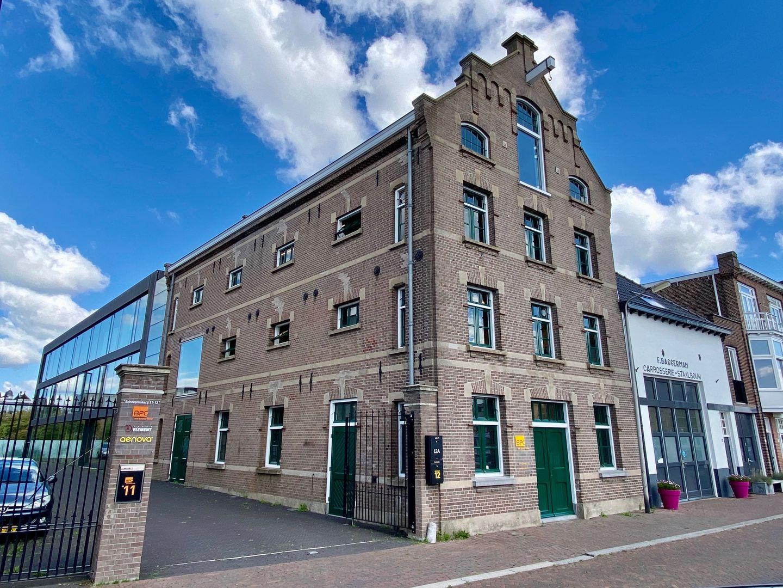 Scheepmakerij 12, Delft foto-2