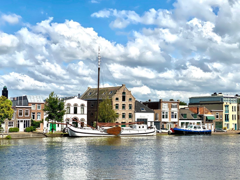 Scheepmakerij 12, Delft foto-3