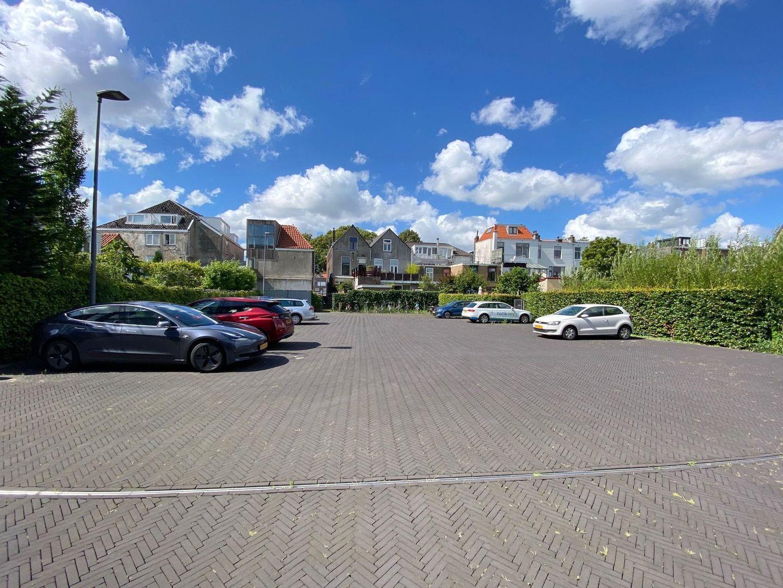 Scheepmakerij 12, Delft foto-4