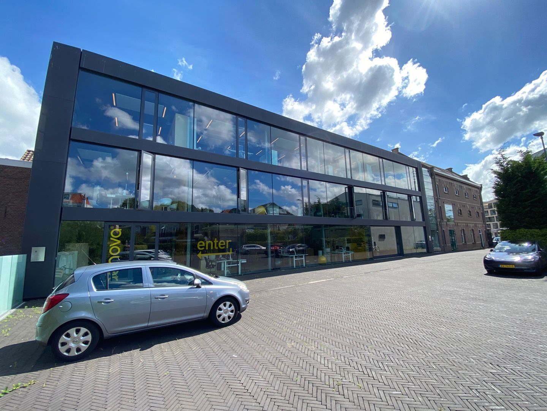 Scheepmakerij 12, Delft foto-6