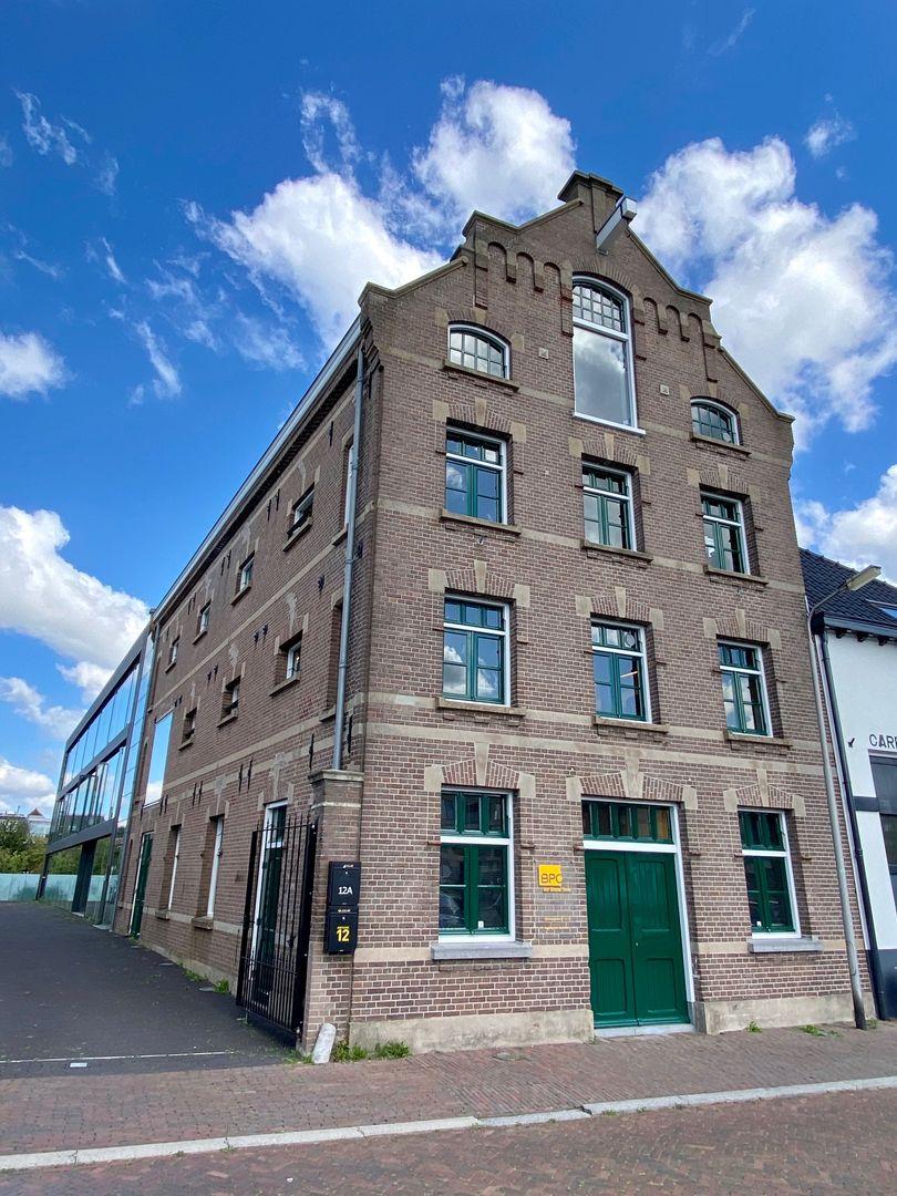 Scheepmakerij 12, Delft foto-12