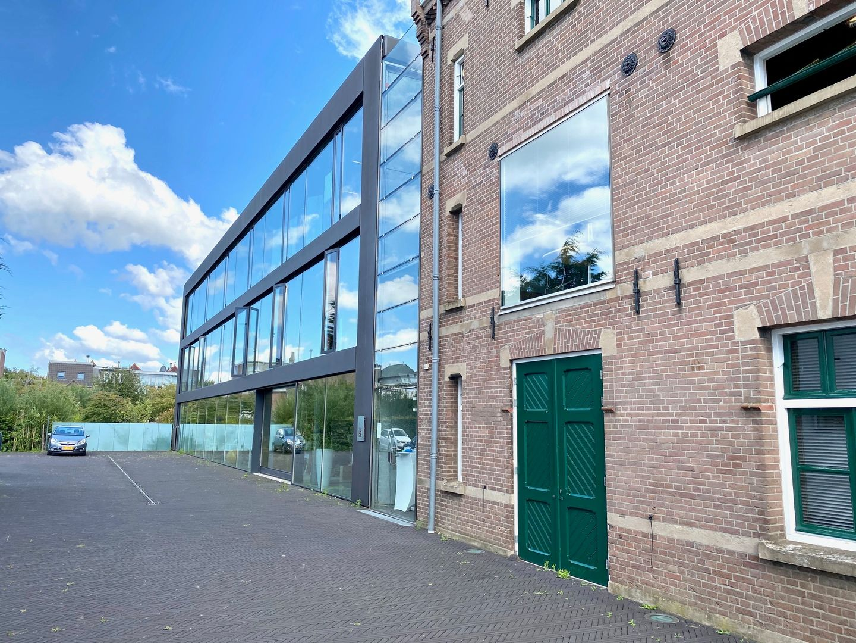 Scheepmakerij 12, Delft foto-14