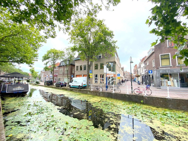 Breestraat 37, Delft foto-1