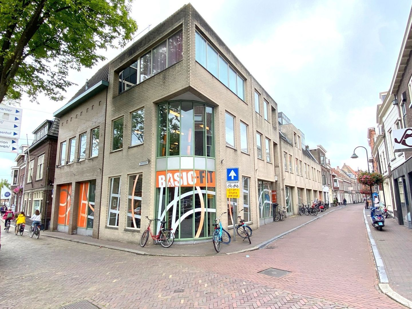 Breestraat 37, Delft foto-3
