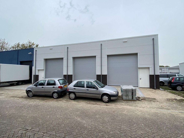 Faradayweg 6 A B, Delft foto-0