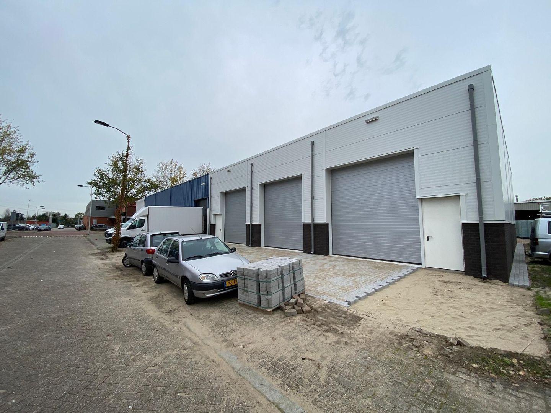 Faradayweg 6 A B, Delft foto-1