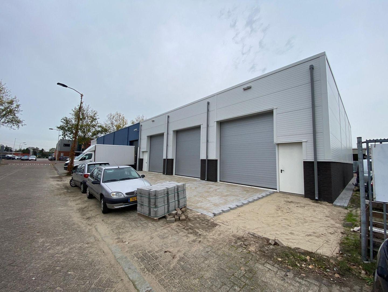 Faradayweg 6 A B, Delft foto-2